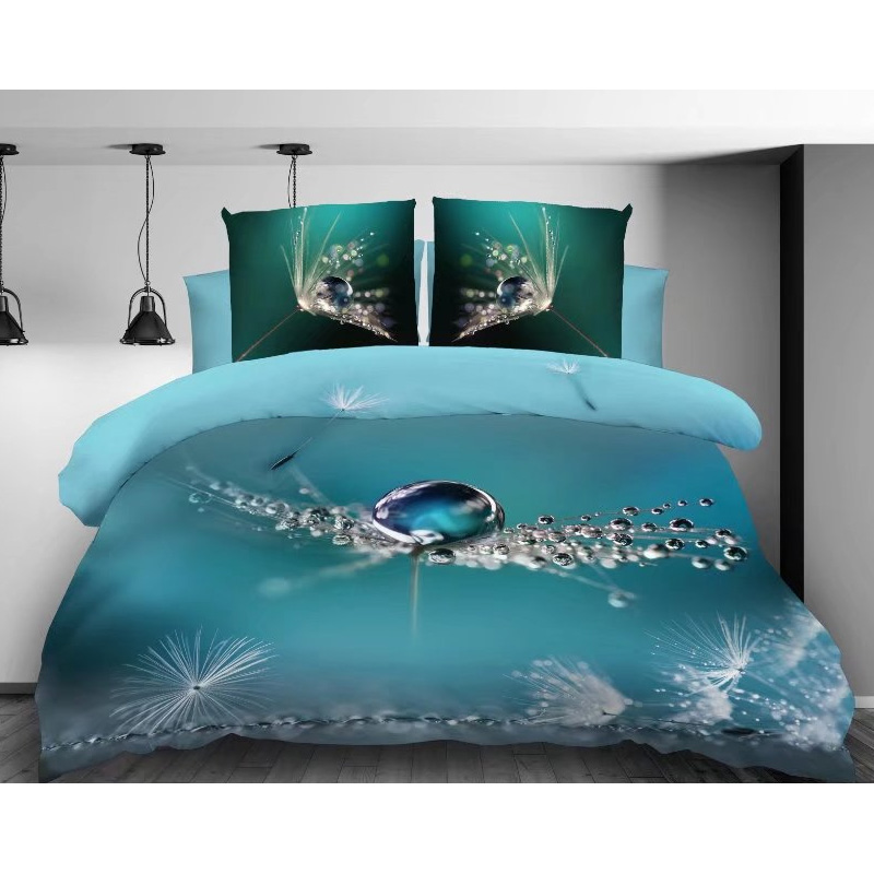 3D Quilt Cover Australia New Designs Printed Polyester
