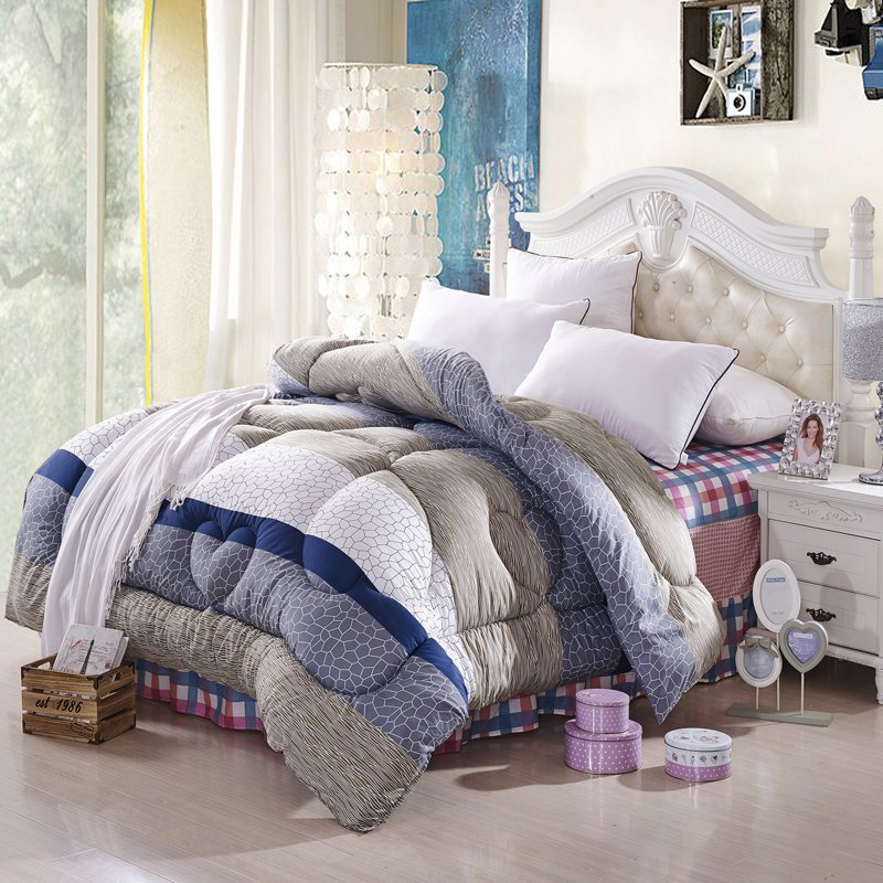 Bedroom Comforter Collections , Cheap Price Custom Sizes