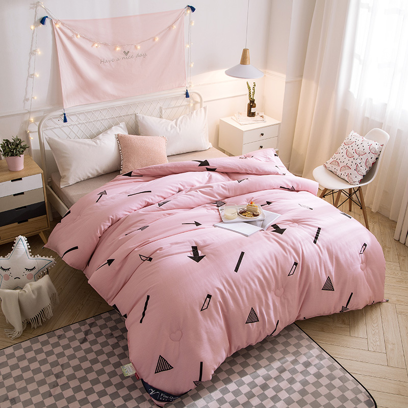 Duvet Comforter ,Cheap Polyester Bedding , China Exporter