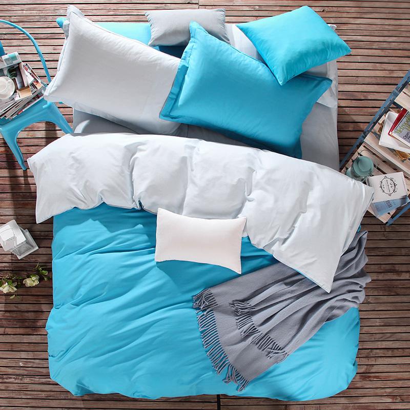 Cotton Duvet CoversUSA Hot Selling Luxury Design